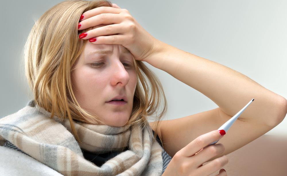 I sintomi dell'influenza | Pazienti.it