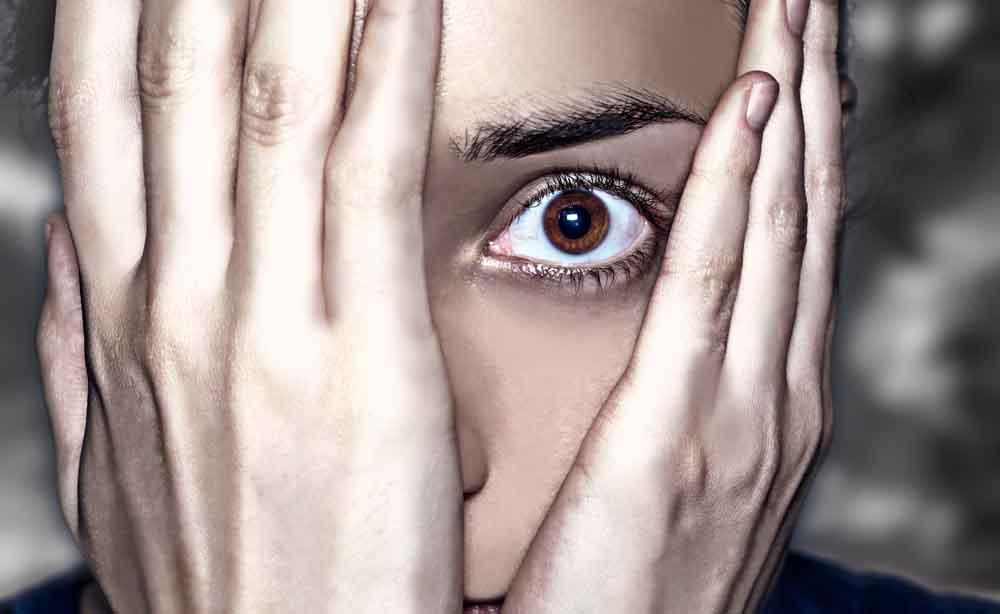Come l'ansia altera la percezione della realtà | Pazienti.it