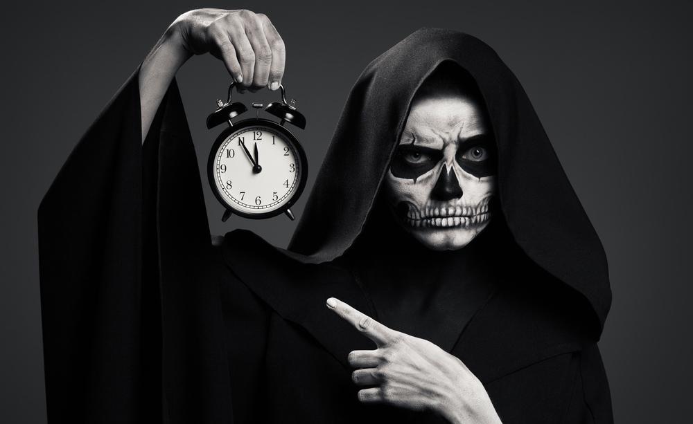 Risultati immagini per la morte