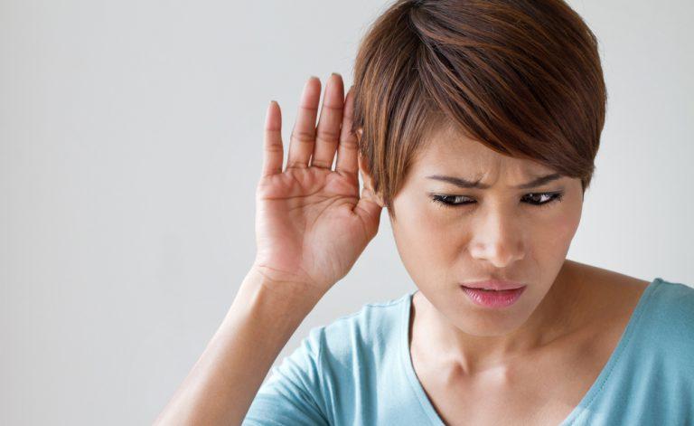 Perdita dell'udito? Potrebbe essere un sintomo di anemia | Pazienti.it