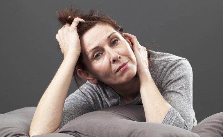 Ansia e attacchi di panico: come combatterli in menopausa | Pazienti.it