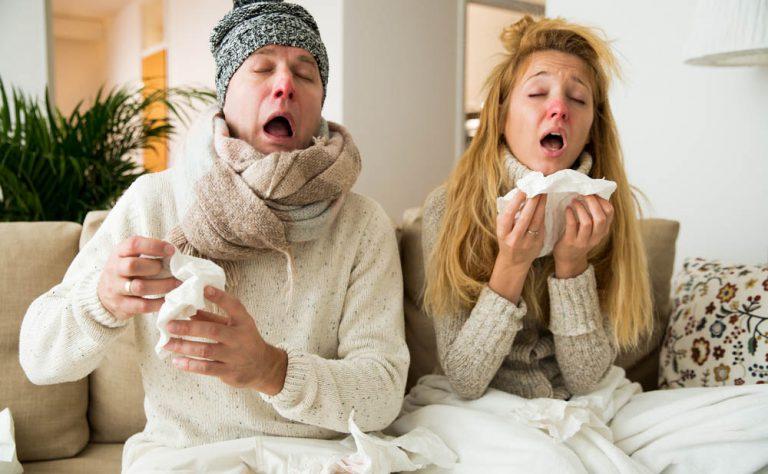 Fazzoletti di stoffa o di carta? La scelta migliore per la salute quando si è raffreddati | Pazienti.it