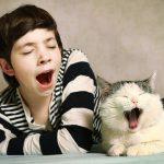 Attenzione! Dilaga il contagio da pigrizia… | Pazienti.it