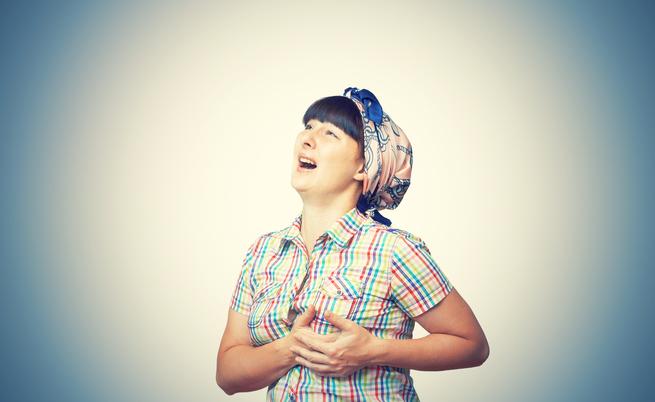 Attenzione! Sapete riconoscere le cause del dolore al petto? | Pazienti.it