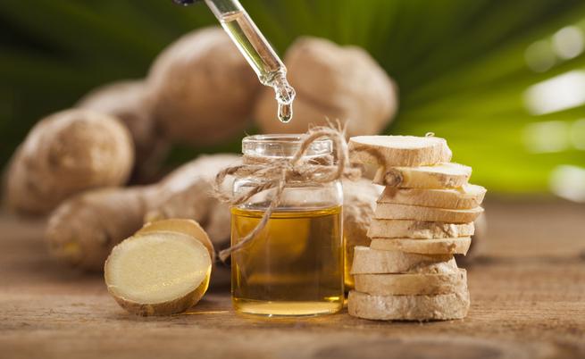 10 benefici dell'olio essenziale di zenzero | Pazienti.it