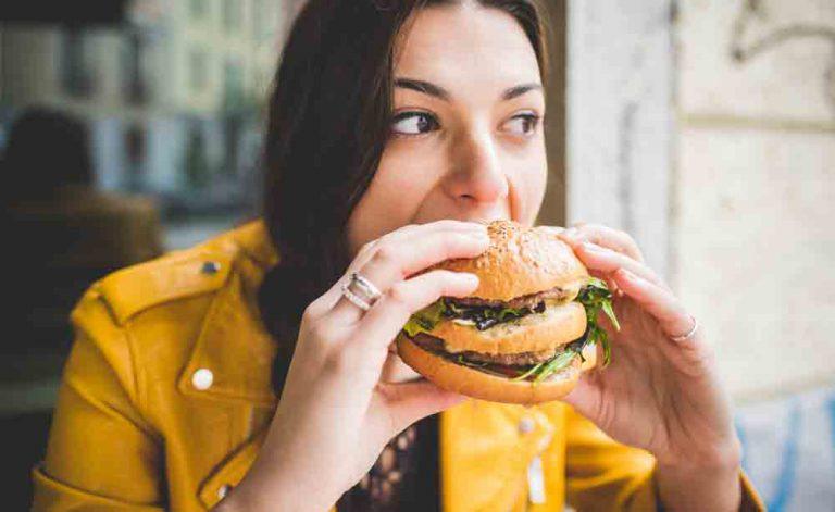 fame: le cause nel cervello   Pazienti.it