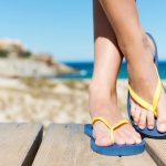 10 motivi per evitare le ciabatte infradito | Pazienti.it