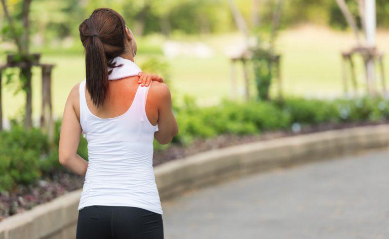 Perché lo sport aiuta a sopportare meglio il dolore | Pazienti.it