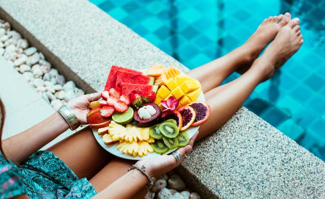Come cambia il metabolismo in estate? | Pazienti.it