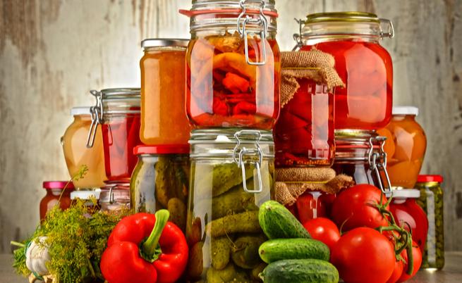 Conserve alimentari: ecco come difendersi dai batteri | Pazienti.it