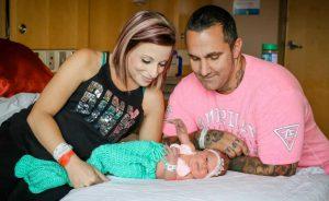 meningite virale: una neonata contra la malattia con un bacio | Pazienti.it