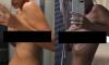 Endometriosi: Thessy si fotografa nuda per mostrare gli effetti della sua malattia | Pazienti.it