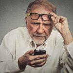 I campanelli d'allarme della degenerazione maculare senile (DMS) | Pazienti.it