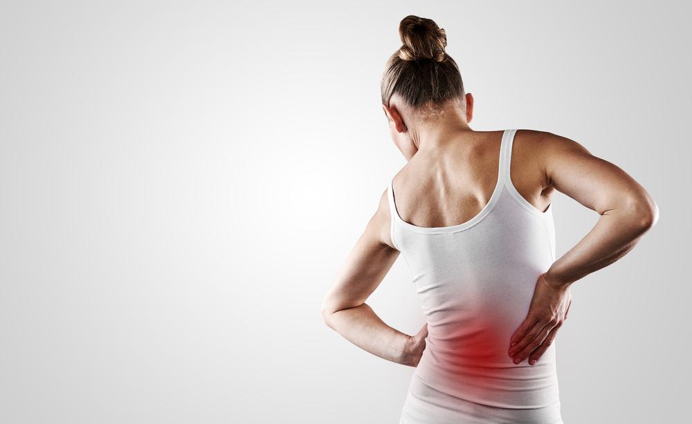 Tutte le cause del mal di schiena - Mal di schiena a letto cause ...