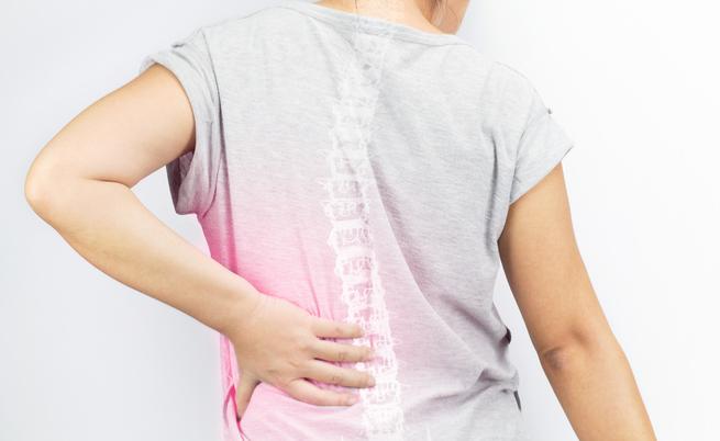 Spondiloartrosi: come riconoscerla e curarla | Pazienti.it