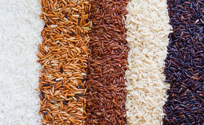 riso integrale e riso bianco: quale scegliere?