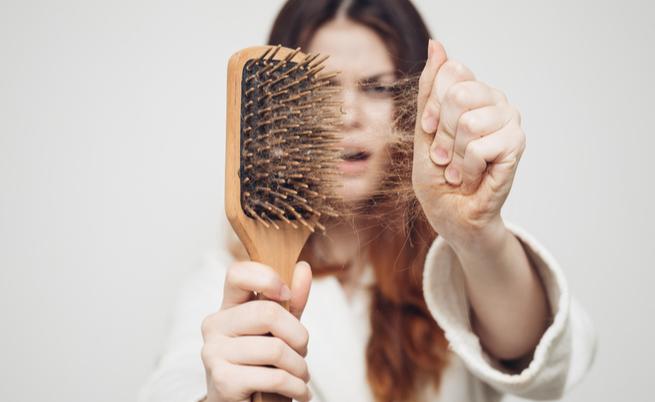 Caduta dei capelli dopo l'estate? Renderli più forti è possibile, se sai come fare   Pazienti.it