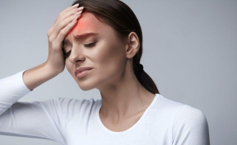 fitte alla testa: sintomi | Pazienti.it