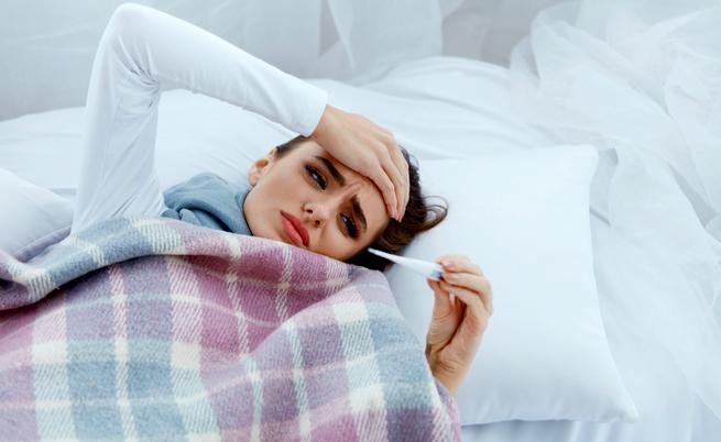 Mai sottovalutare la febbre! | Pazienti.it