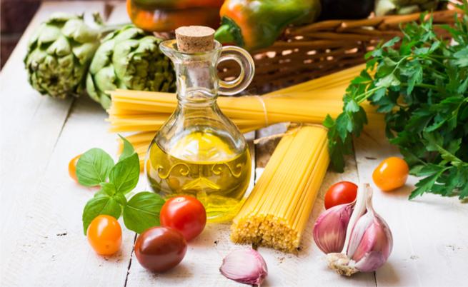 Obesità: la dieta mediterranea per perdere peso