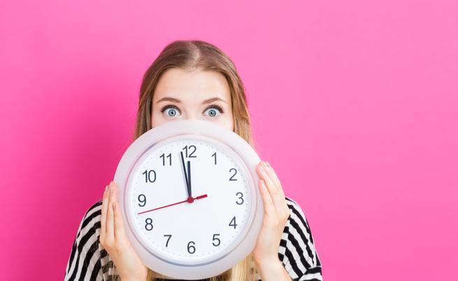 A che ora assumere clomid