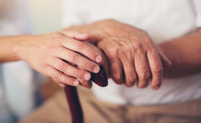 I sintomi del Parkinson