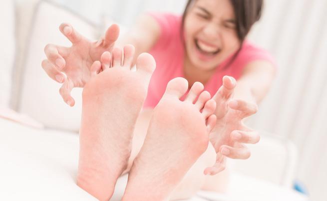 I piedi bruciano ma non so il perché   Pazienti.it
