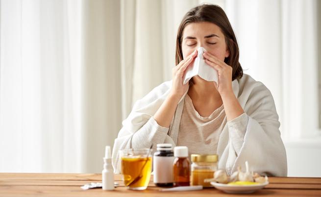Influenza di quest'anno: ecco i rimedi più efficaci