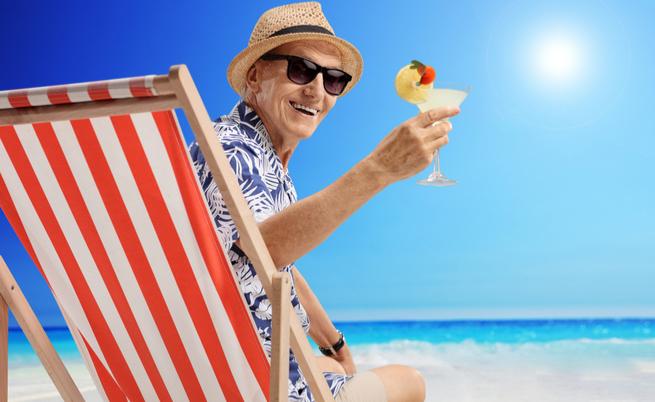 Macché vecchiaia! La seconda parte della vita è meglio della prima: ecco perché   Pazienti.it