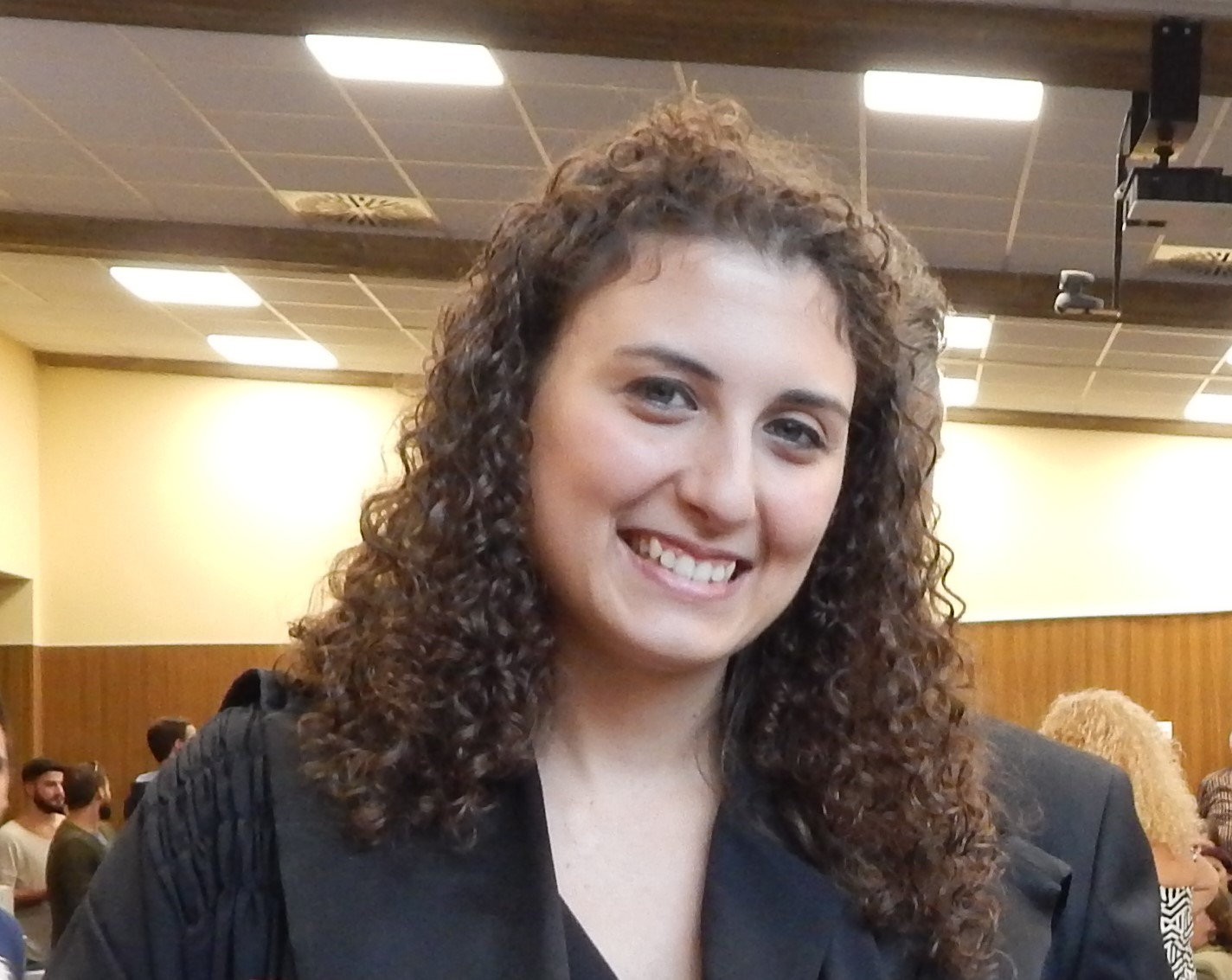 Luciana Giancaspro