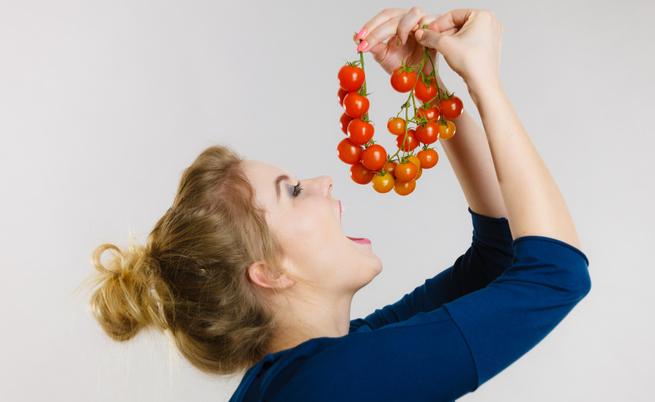 I pomodori? Ecco perché dovremmo mangiarli tutti i giorni   Pazienti.it