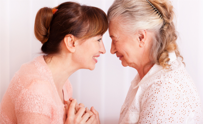 Per i caregiver familiari è in arrivo un fondo da 60 milioni