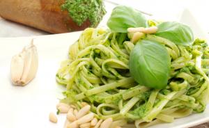 Pesto ligure: perché gli inglesi dicono che fa male? | Pazienti.it