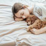 Dormire con il cane disturba il sonno: vero o falso? | Pazienti.it