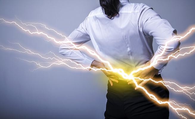 Infiammazione del nervo sciatico: 6 rimedi per alleviare il dolore | Pazienti.it