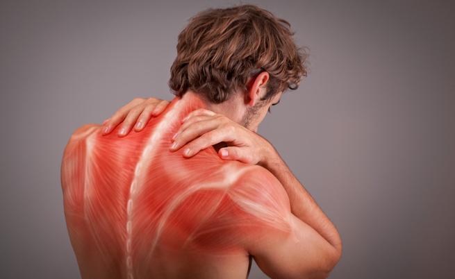 Come sciogliere la tensione muscolare collegata all'ansia   Pazienti.it