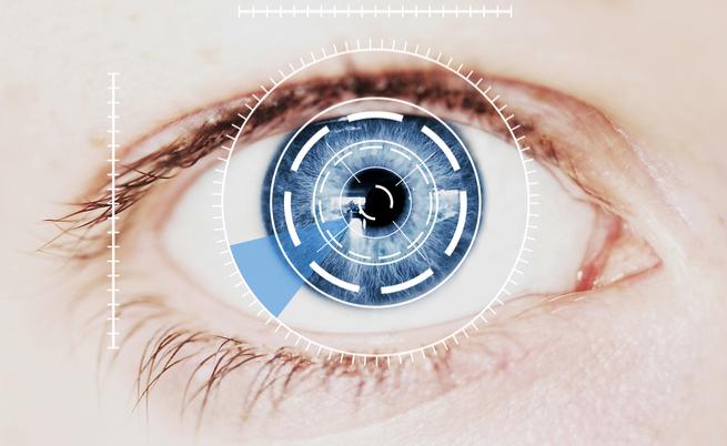 Retina artificiale: primo impianto in Italia su non vedente
