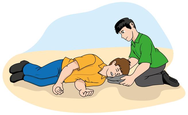 crisi epilettiche: come comportarsi
