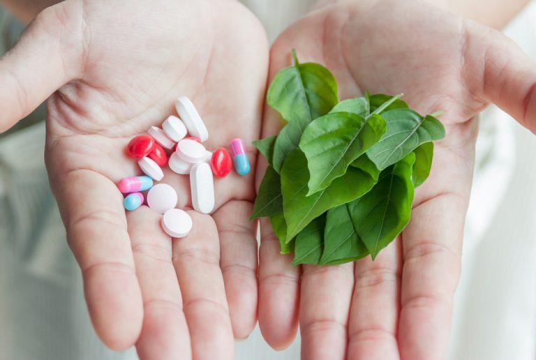 10 erbe officinali alleate della salute (del corpo e della mente) | Pazienti.it