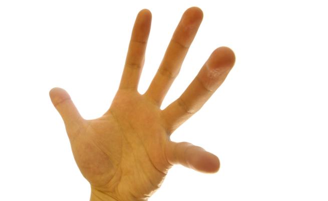 Quando le dita sono troppo grosse… | Pazienti.it