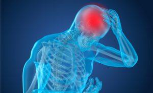 Bernoccolo in testa: cosa fare | Pazienti.it