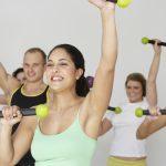 Perdere peso con lo Zumba fitness