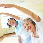Come invecchiare bene con lo sport