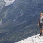 Uno sport per bambini: le escursioni