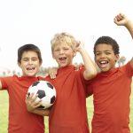 Lo sport consigliato a bambini e ragazzi