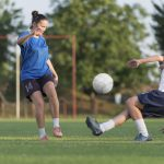 Gli adolescenti amano lo sport?