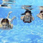 10 motivi per cui nuotare fa bene