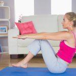 Esercizi fai da te per migliorare la mobilità