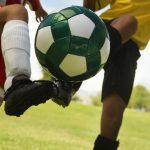 I traumi sportivi nell'infanzia