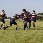 I benefici del rugby